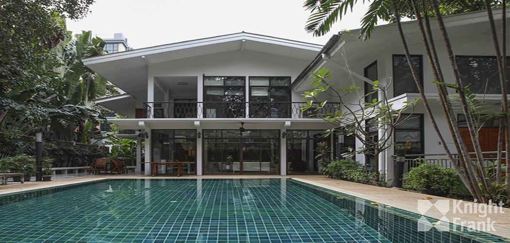 Private House in Ploenchit