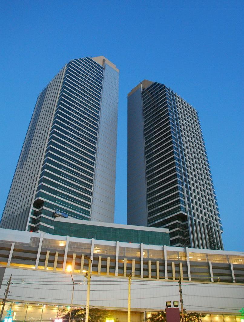 CW Tower B