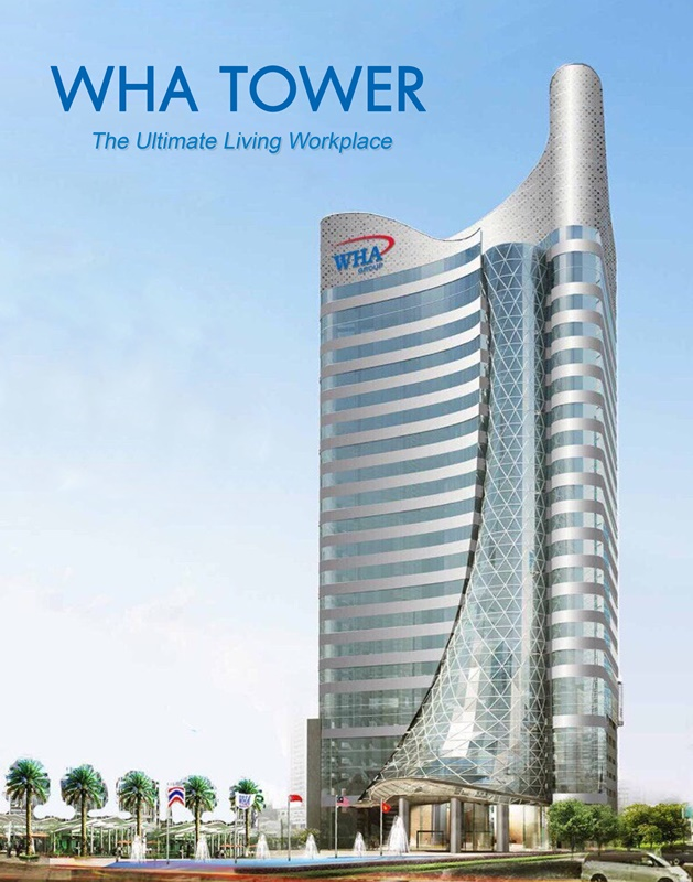 WHA Tower