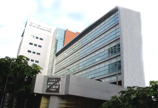 Zuellig House