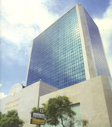 Sethiwan Tower
