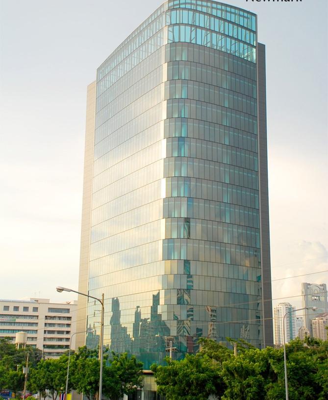 Pipatanasin Building