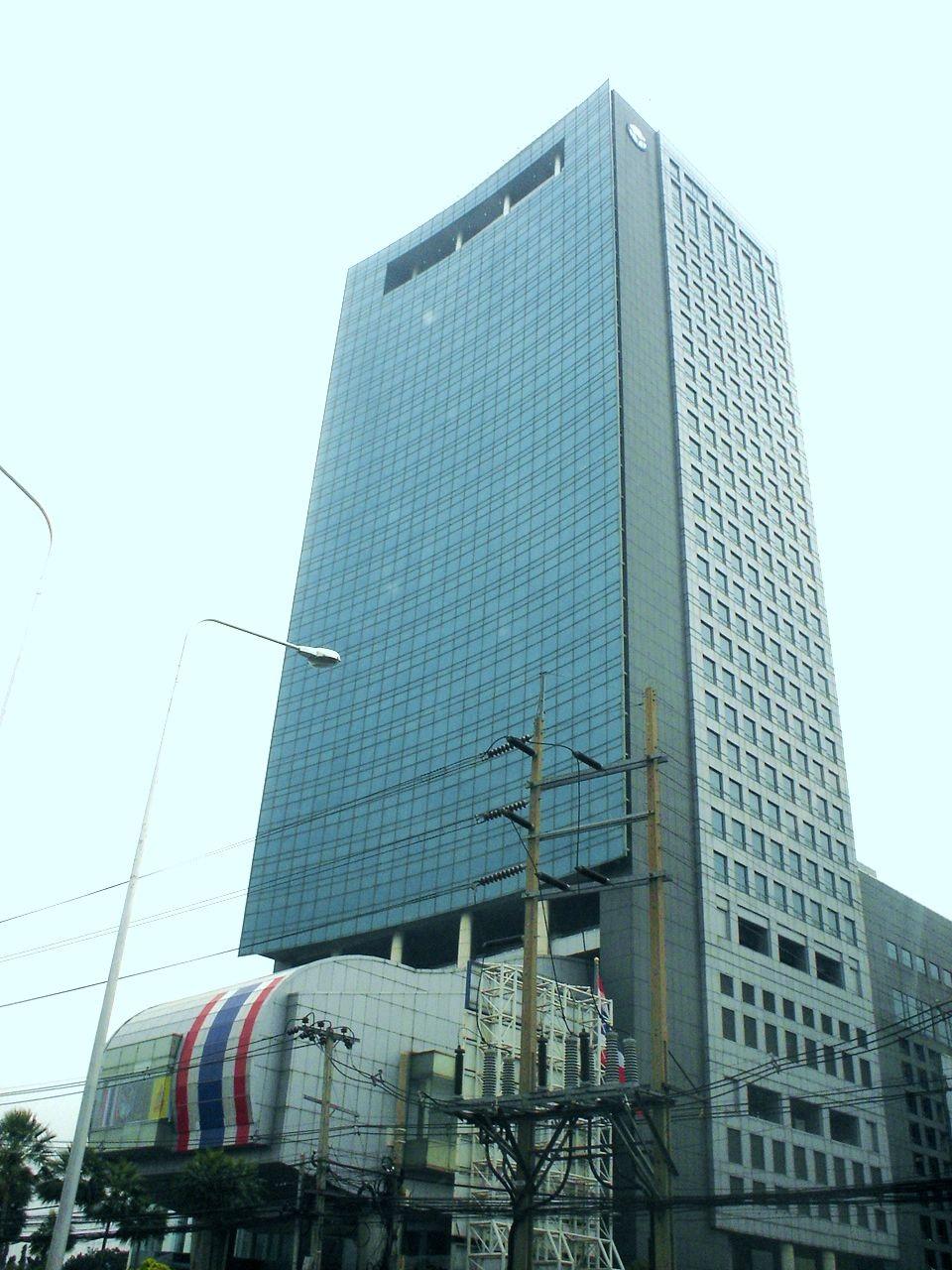 Jasmine International Tower