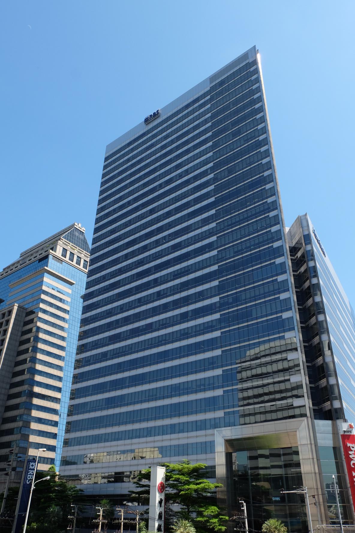 Bangkok City Tower