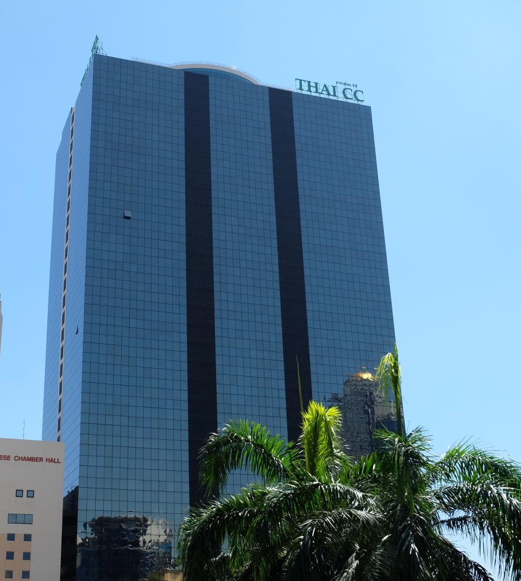 THAI CC Tower
