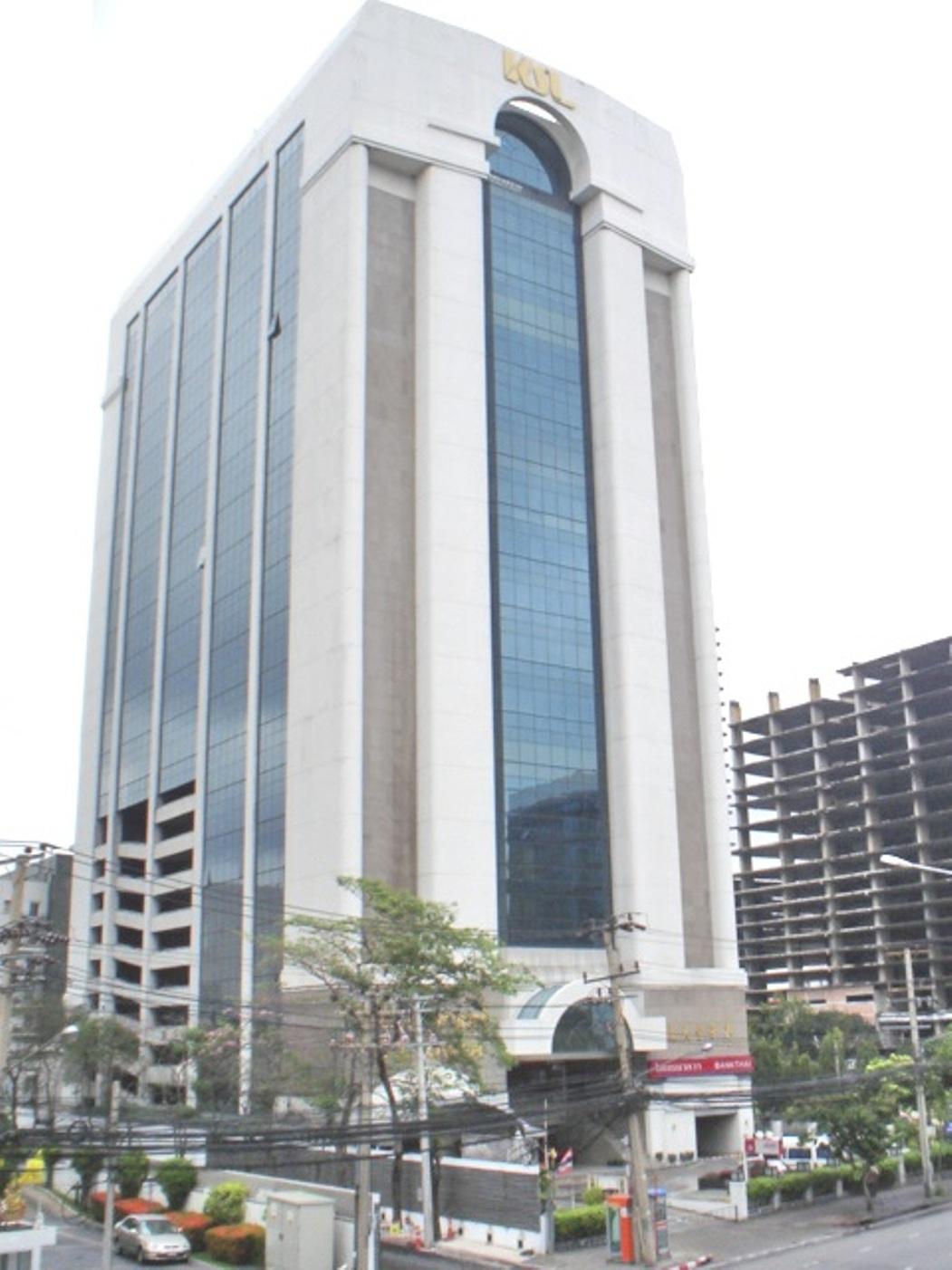 KSL Tower