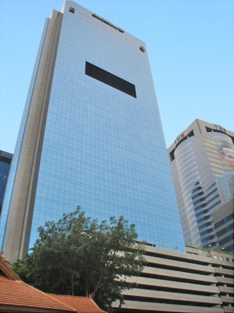 Sun Tower B