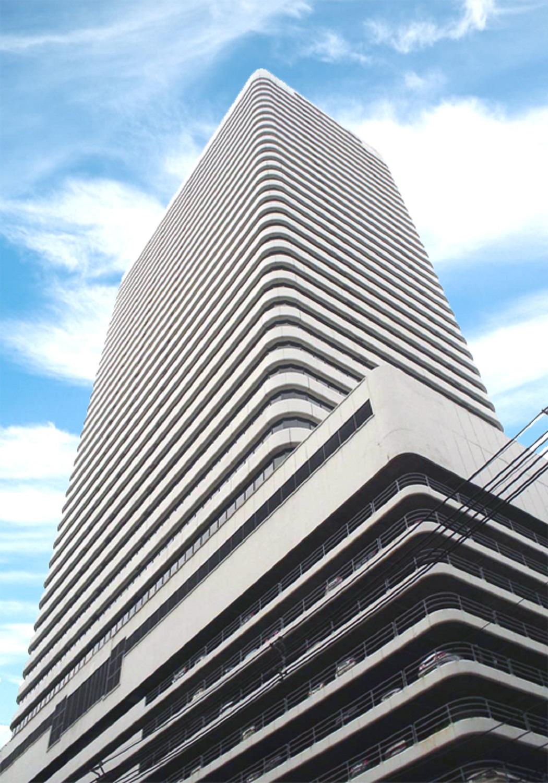 Ocean Tower II