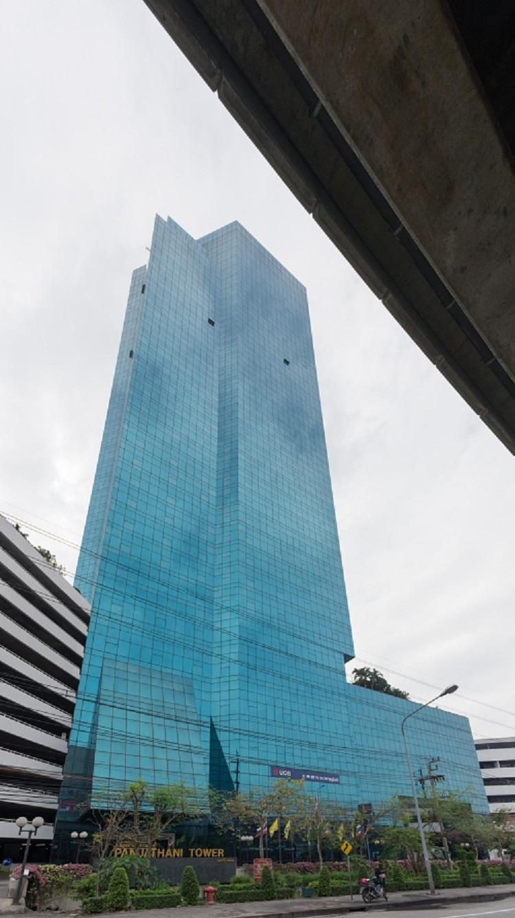 Panjathani Tower