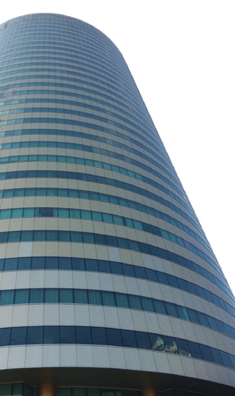 Supalai Grand Tower