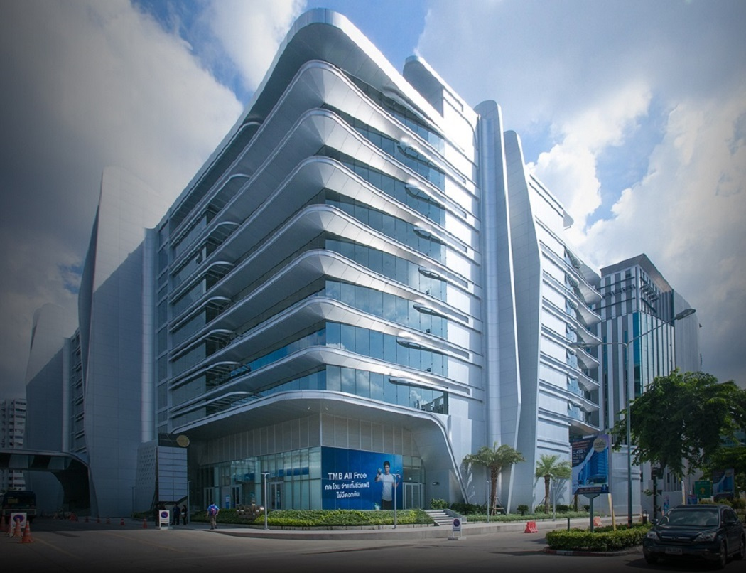 Cosmo Office Park (Muangthong)
