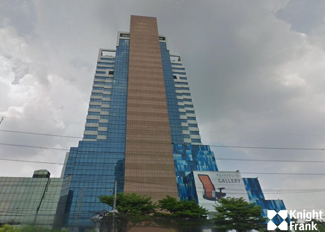 Modernform Tower