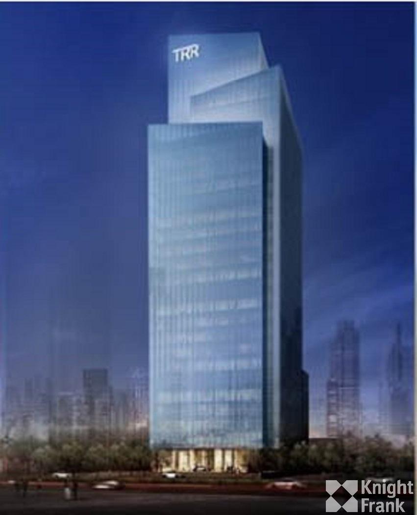 TRR Building