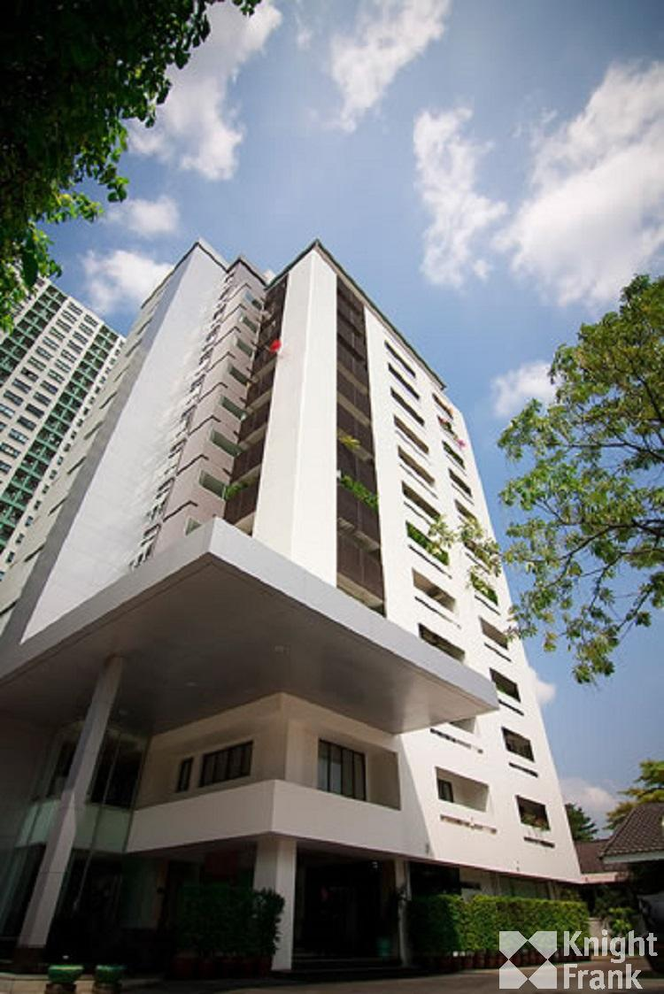 RJ No. 15 Building
