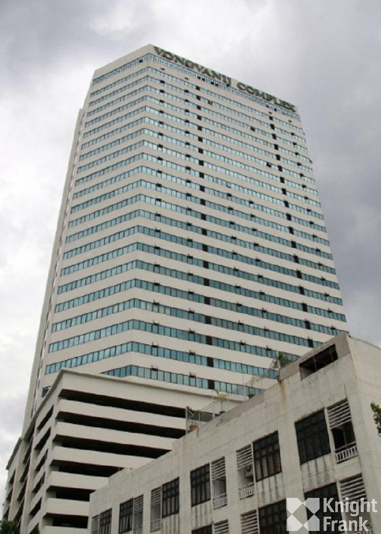 Vongvanit Building