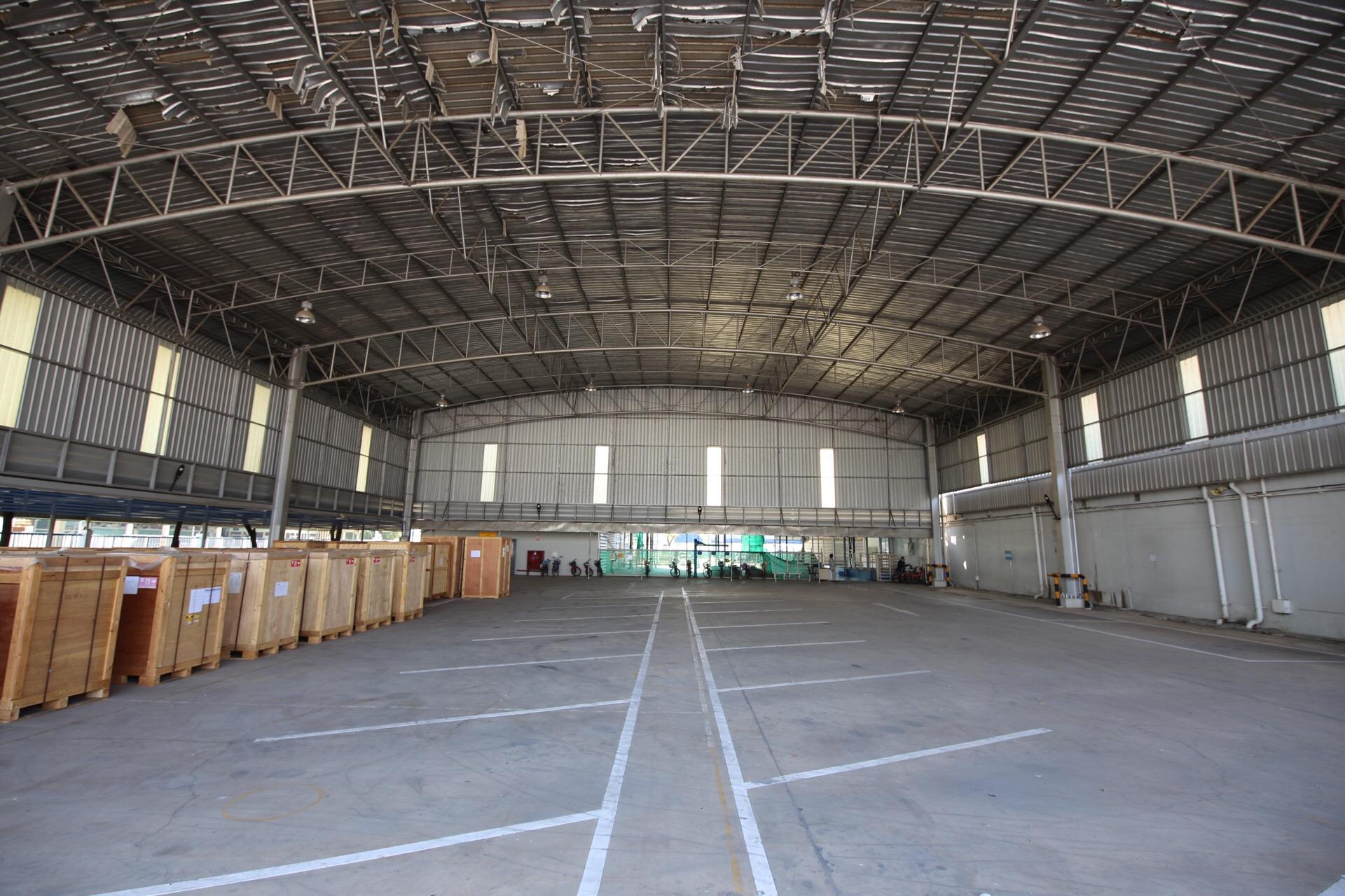 ขาย โรงงาน เขตส่งเสริมอุตสาหกรรมนวนคร  Nava Nakorn Industrial Zone