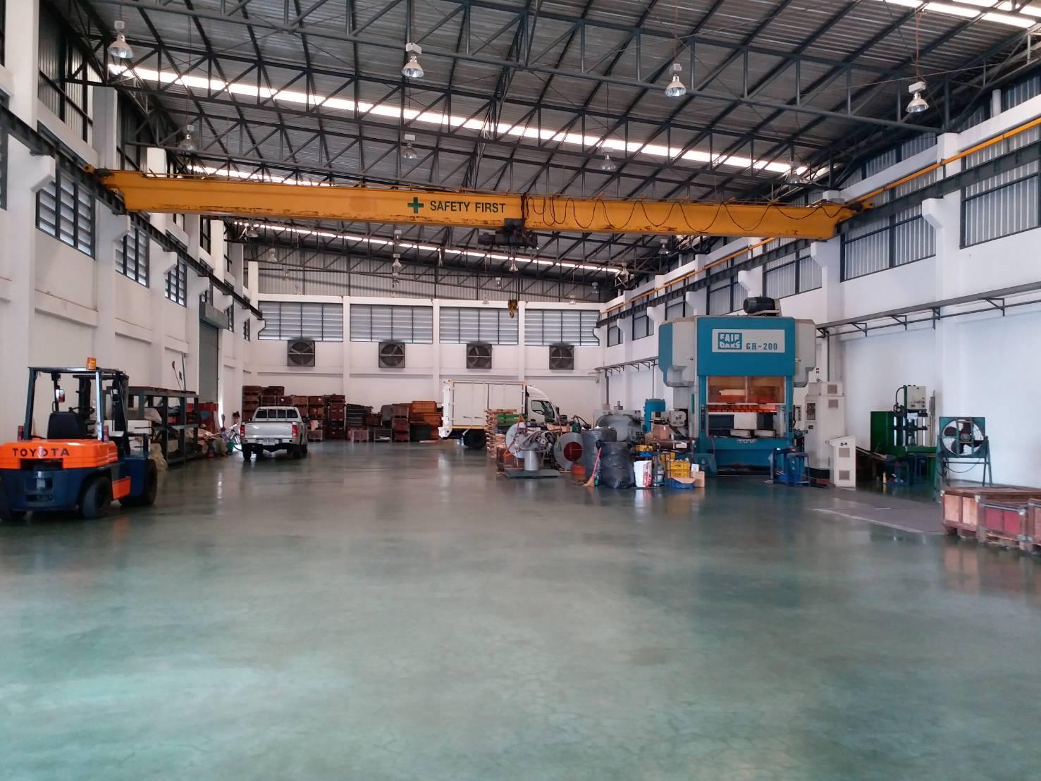 ขาย โรงงาน  สมุทรสาคร  Samut Sakhon
