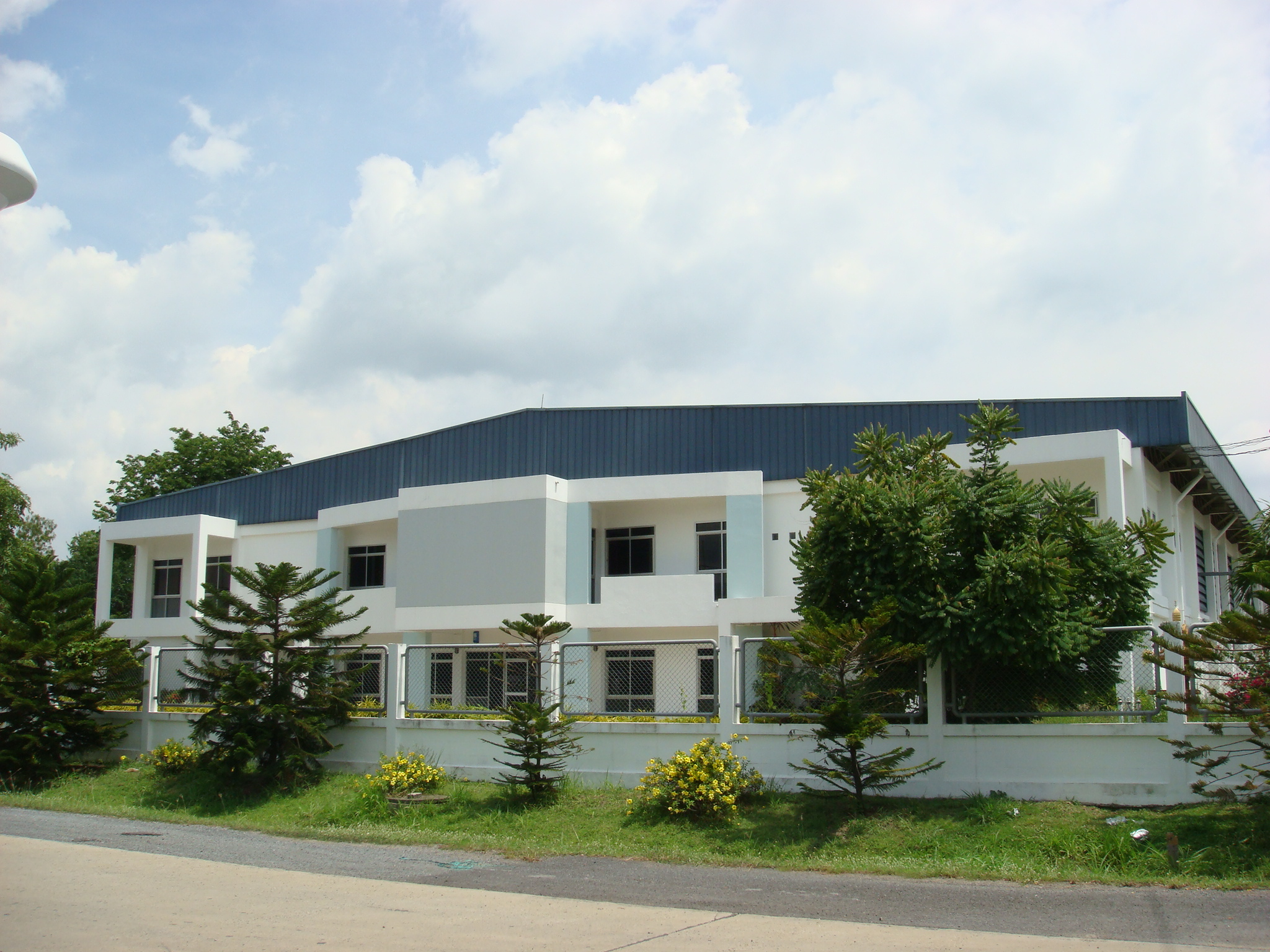 Factory Hi-Tech Industrial Estate