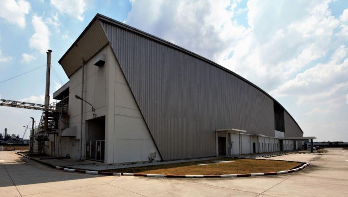 Factory WHA Eastern Seaboard Industrial Estate 1 - WHA ESIE 1