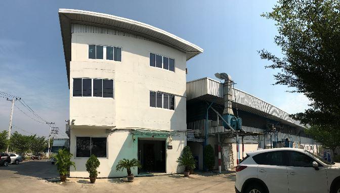 Factory Bang Chalong Sub-District, Bangpli District