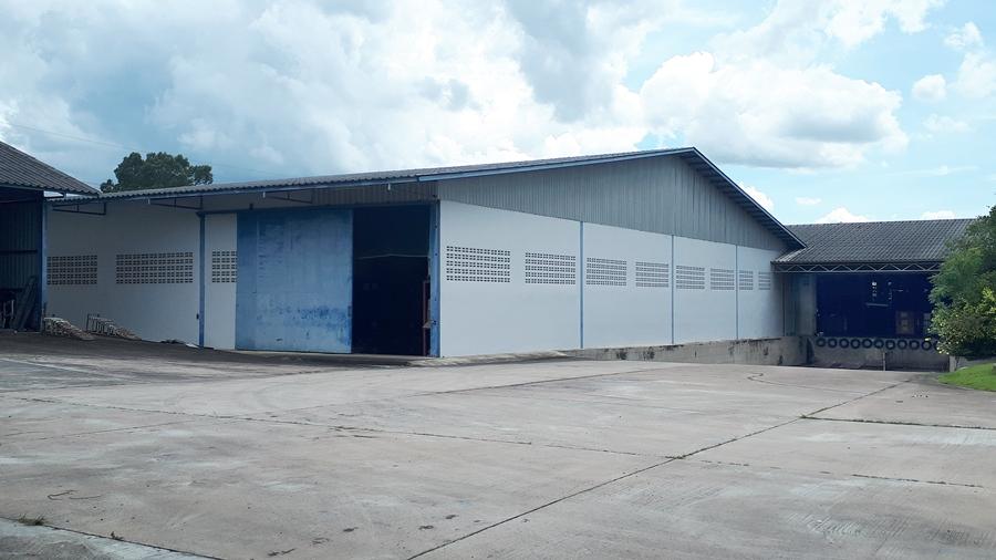 Factory for sale ในตำบลห้างสูง อำเภอหนองใหญ่ จังหวัดชลบุรี