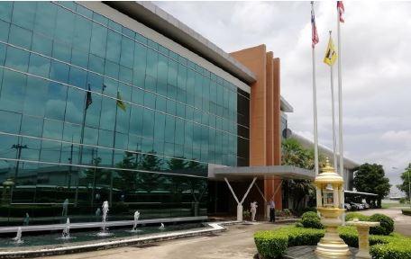 Factory for sale ในนิคมอุตสาหกรรมดับบลิวเอชเอ ชลบุรี 1 จังหวัดชลบุรี
