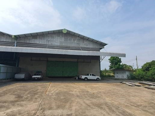 Warehouse Bangbon District