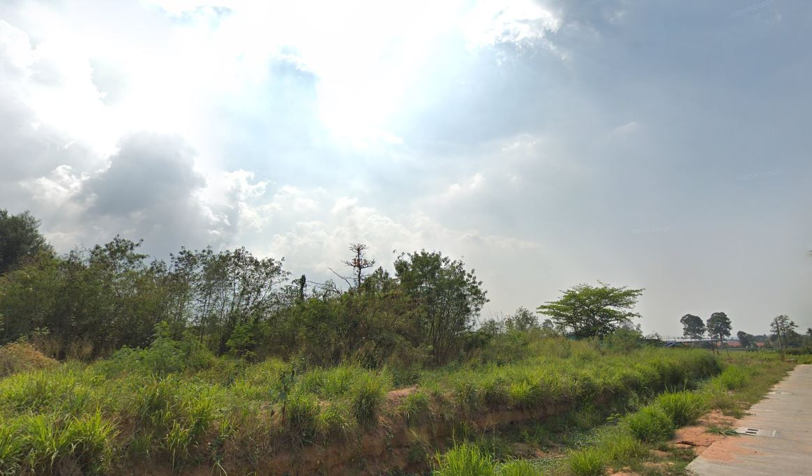 ที่ดิน ตำบลบึง อำเภอศรีราชา ชลบุรี