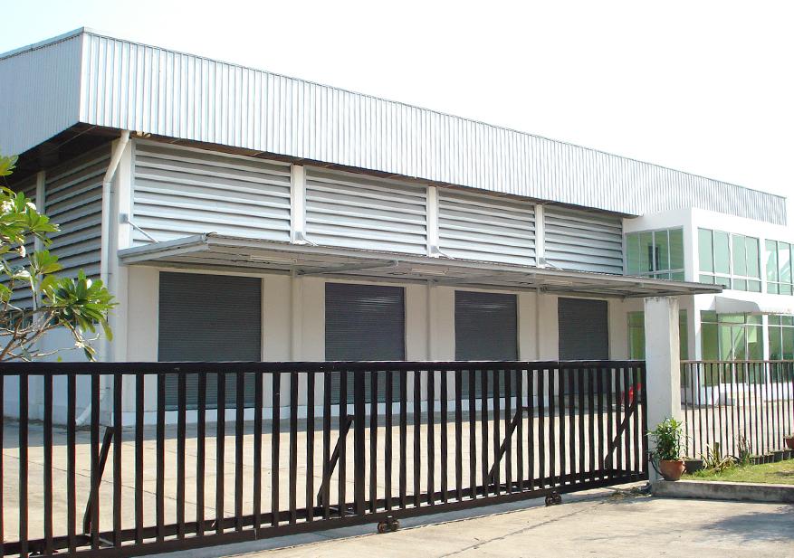Warehouse Bangna-Trad Road km. 11