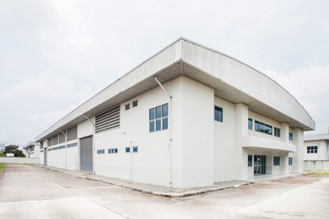 Factory Laem Chabang Industrial Estate