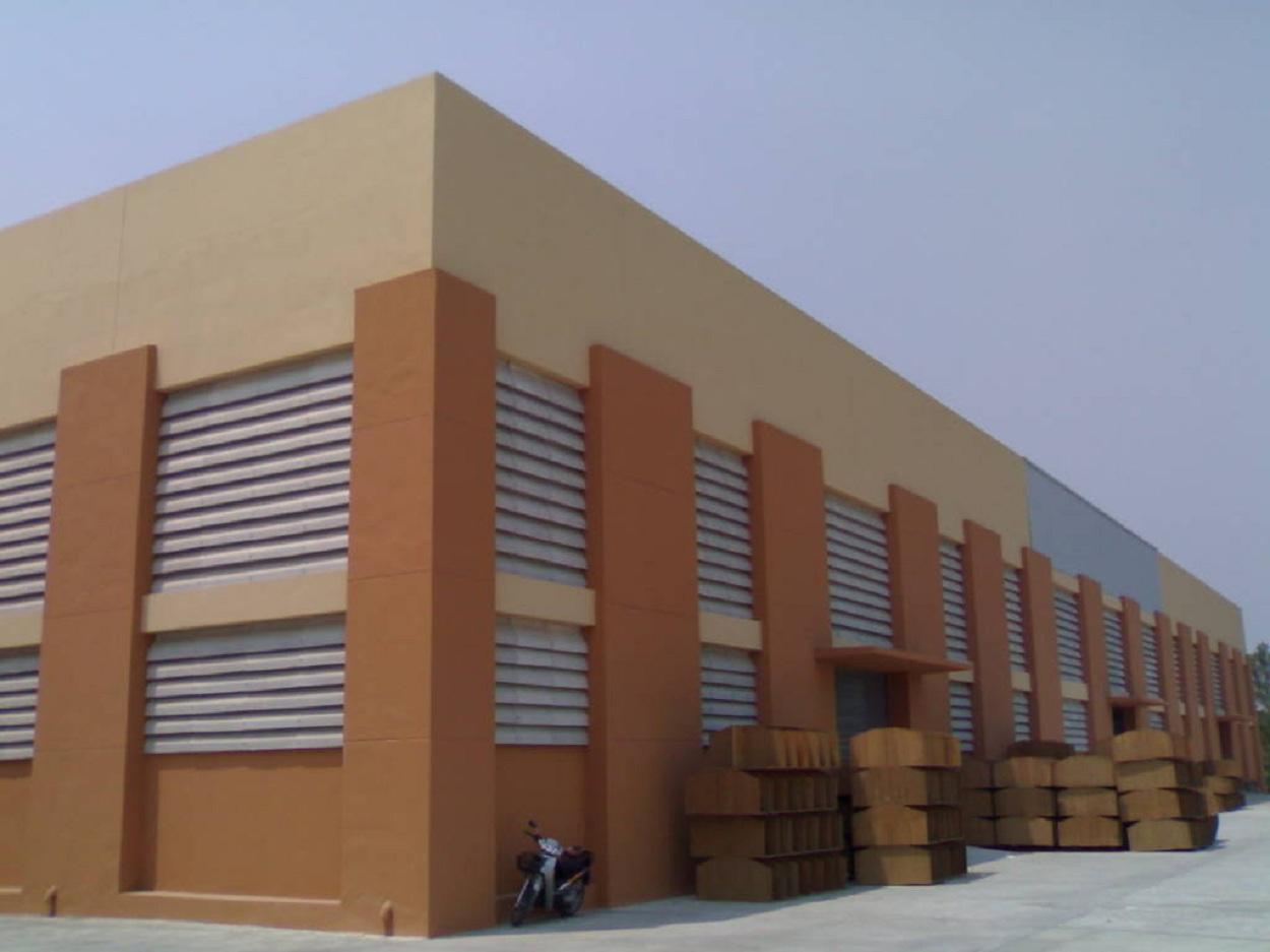 Warehouse Onnuch - Ladkrabang Road