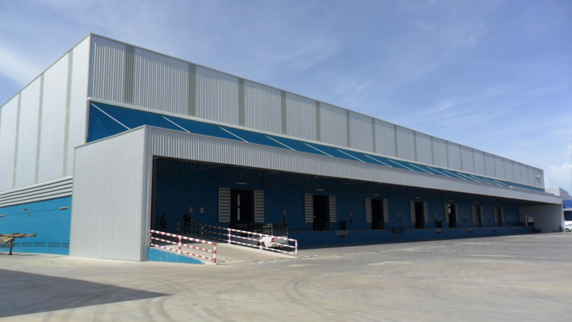 โรงงานให้เช่าบนถนนเทพารักษ์ (กม. 12) ,สมุทรปราการ