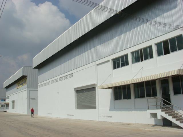 Warehouse Soi Pattana Chonabod 3