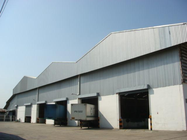 Warehouse Phaholyothin Road Km.60 (Inbound)