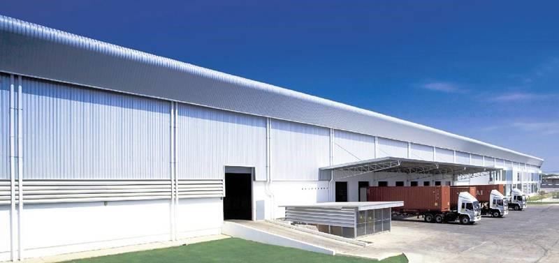 Warehouse Bangna Trad Road km.23