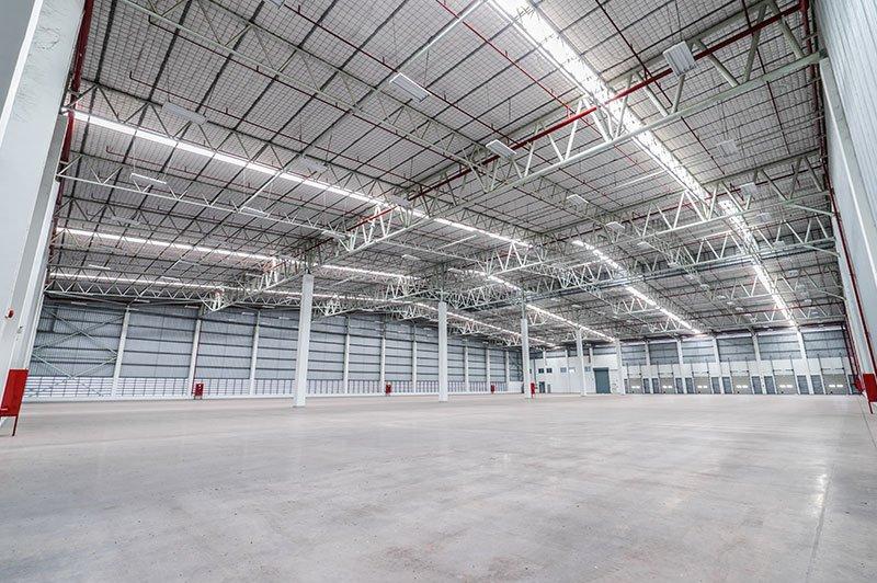 Warehouse Bangna-Trad Road Km.19