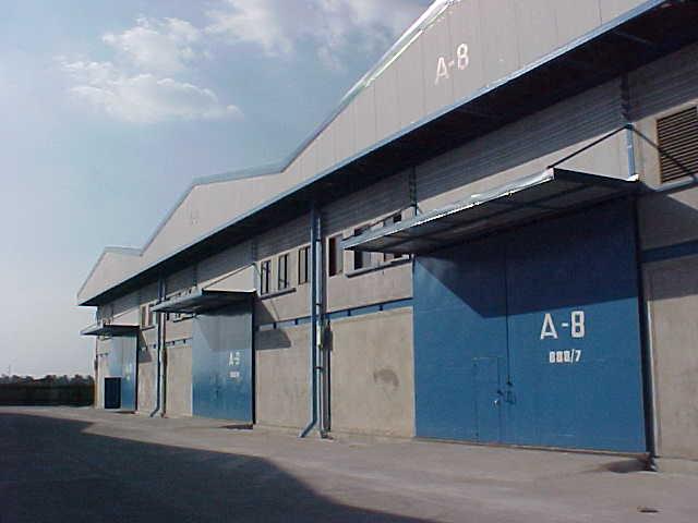 Warehouse Kingkaew Road (Bangna-Trad km.12)