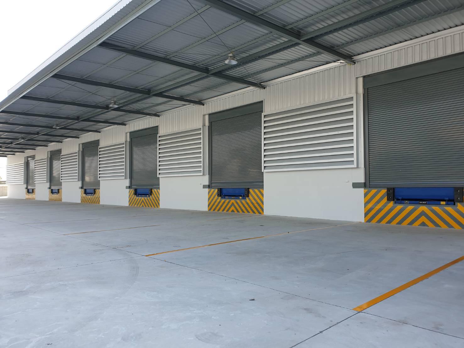 Warehouse Bypass (Highway No.7) Chonburi - Laemchabang