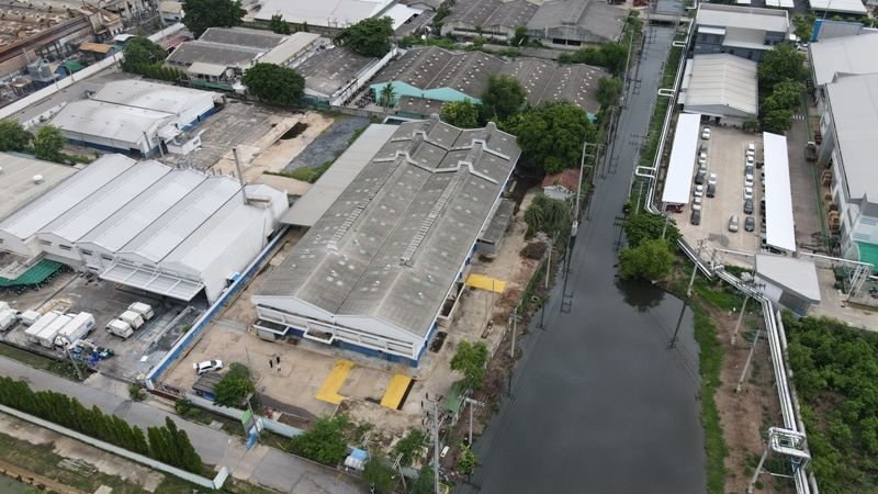 Factory Nava Nakorn Industrial Zone