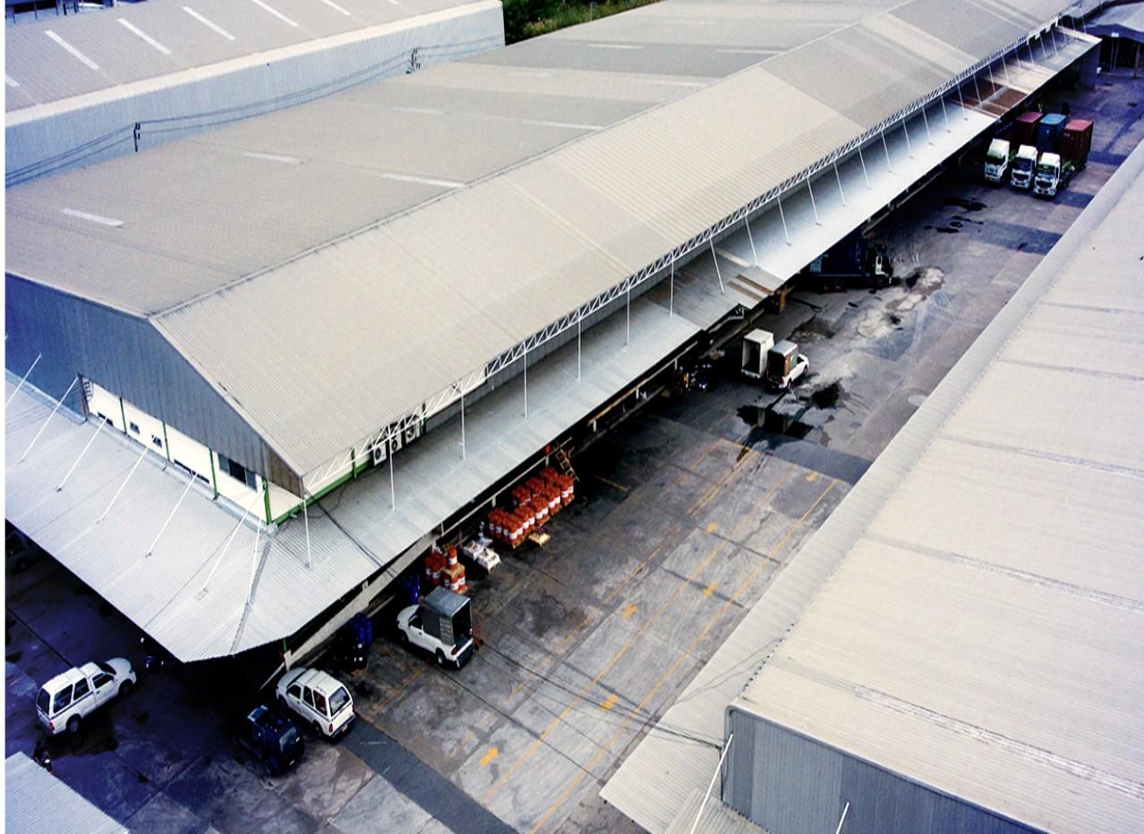 Warehouse Phaholyothin Road, Km.51