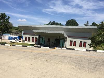 Factory Sukhumvit Road, Nikompattana District