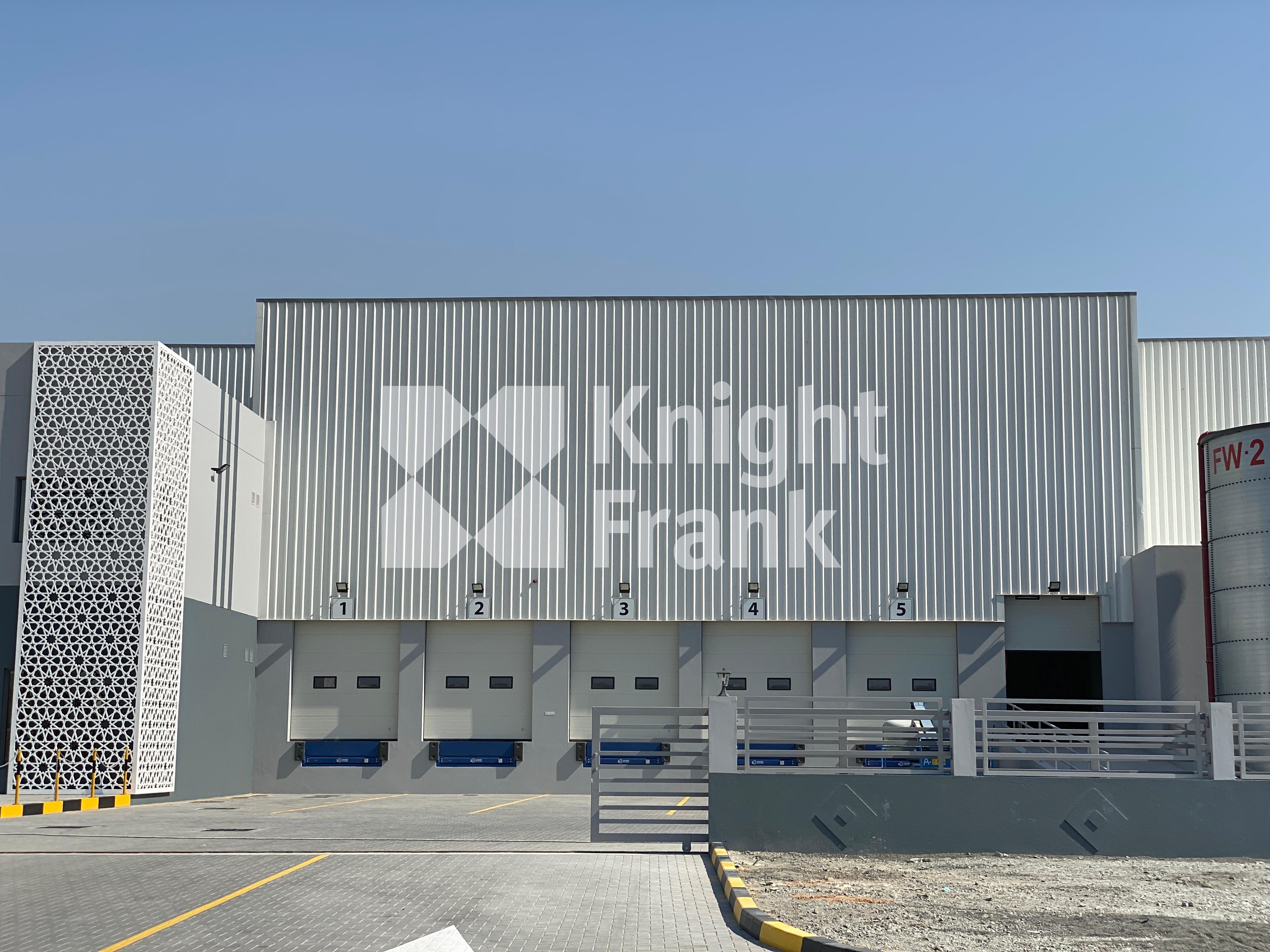 เช่าโกดัง-คลังสินค้า Warehouse Bangna -Trad Km.22, Samutprakarn