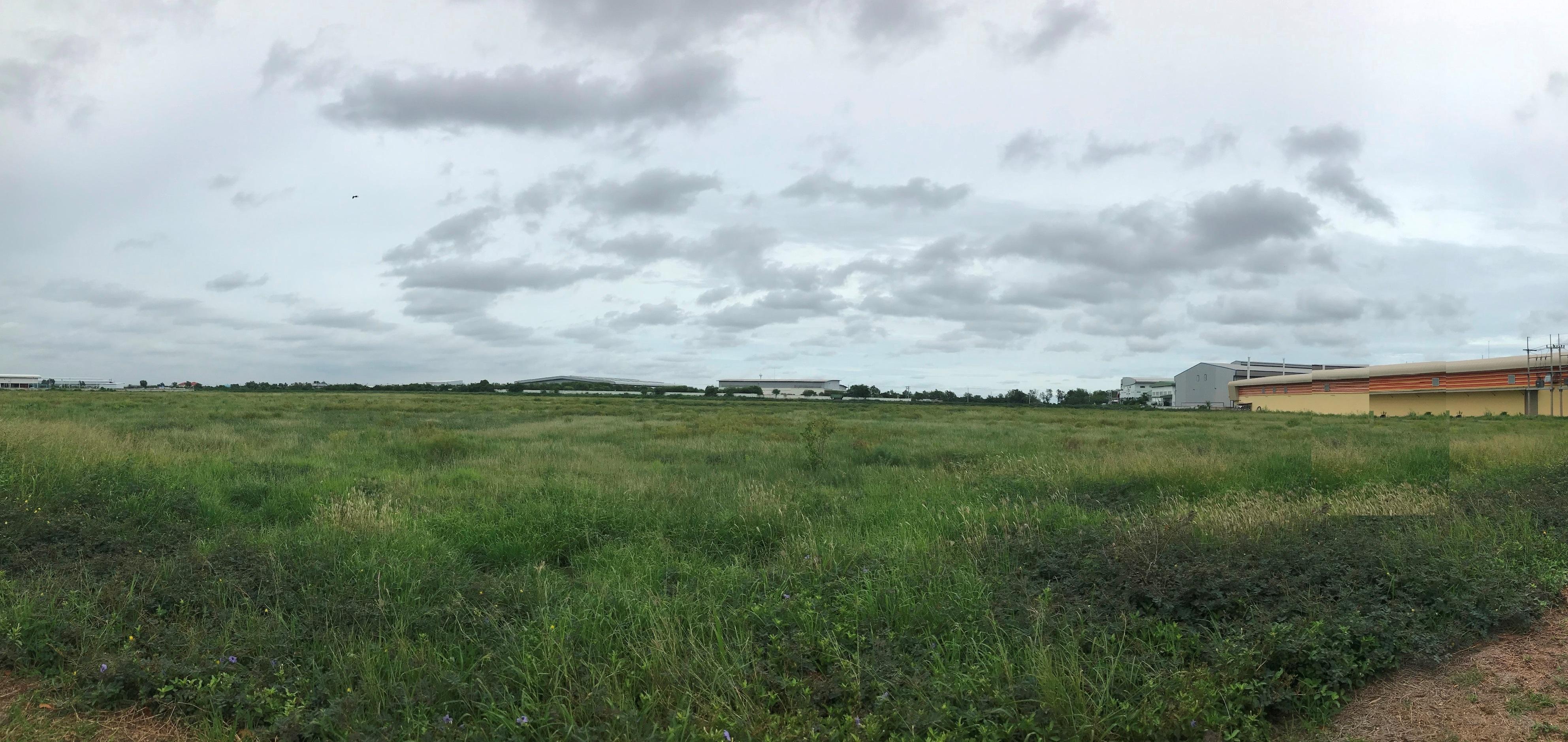 Land Sinsakhon Industrial Estate