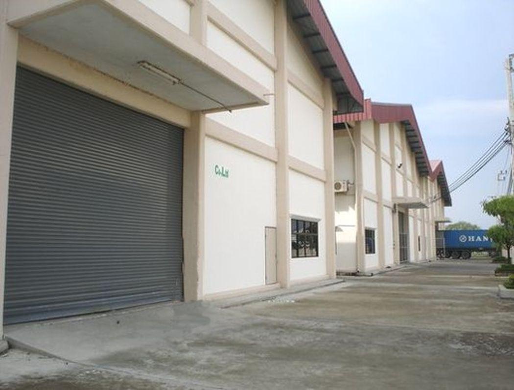 Warehouse Teparak Road Km. 24