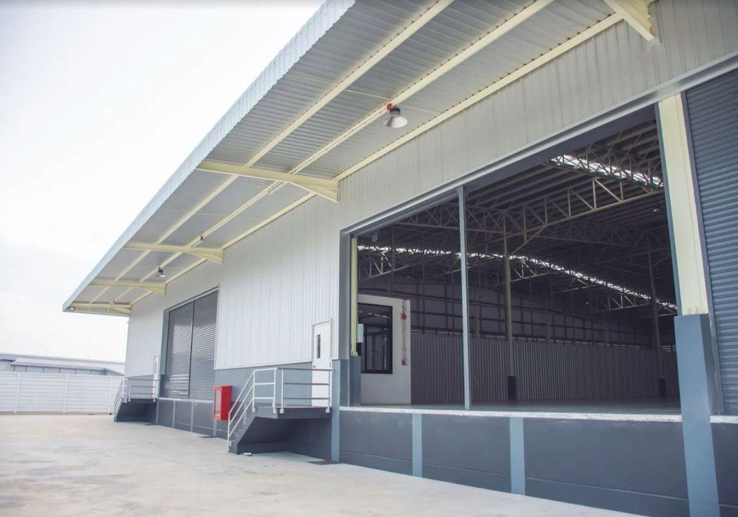 Warehouse Rama 2 Road