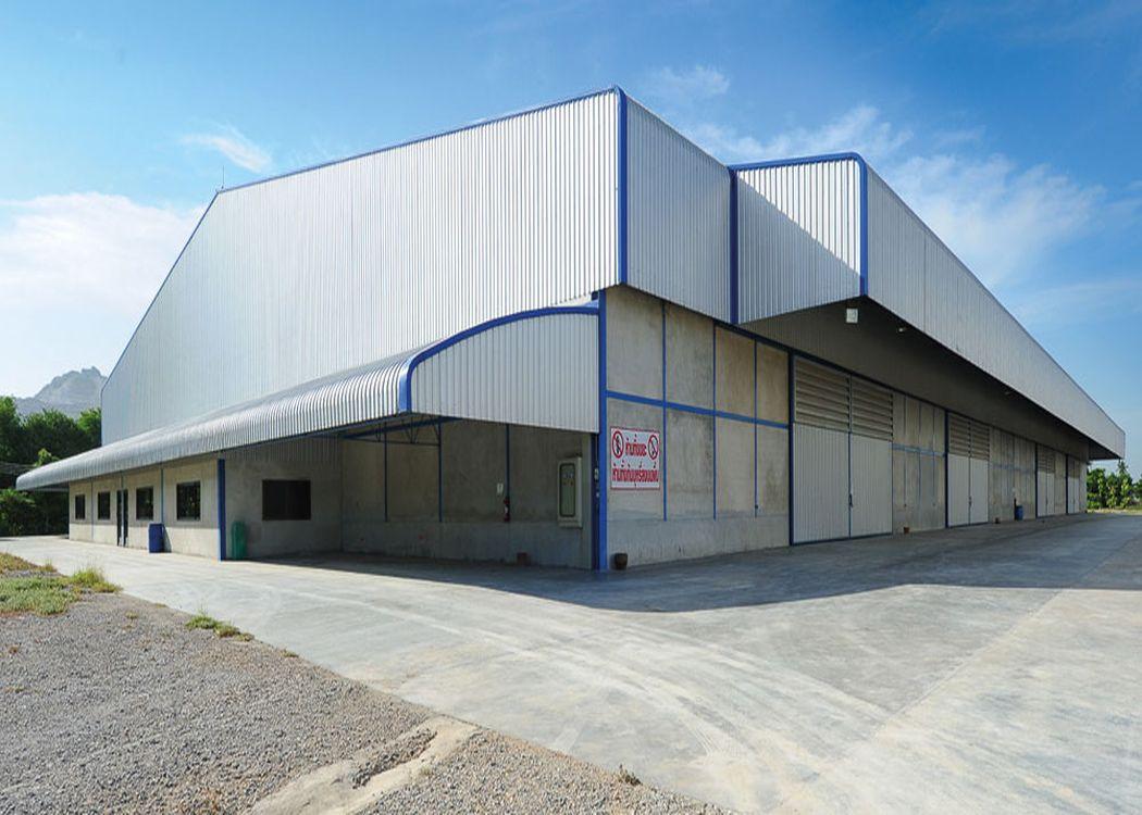 Warehouse Phra Phutthabat District