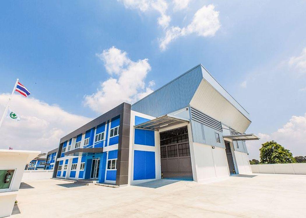 Factory Soi Boonmeesub, Bangplee-Tamru Road