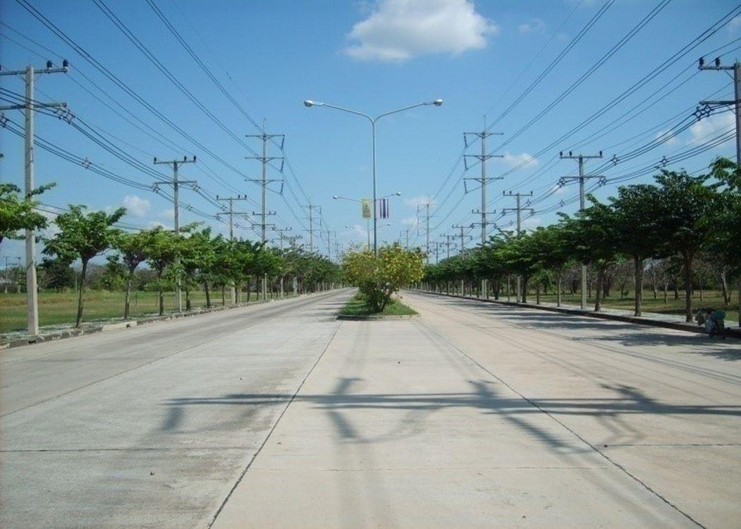 Land Nong Khae Industrial Estate