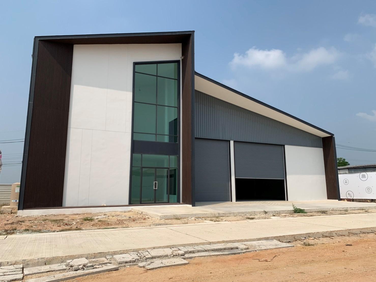 Factory Bangna-Trad Road KM.35
