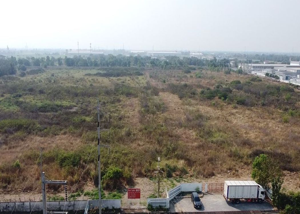 Land Nava Nakorn Industrial Zone